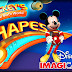 Mickey's Super Rocket Shapes v1.1.0 Apk + Data Full