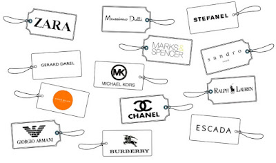 Модные бренды