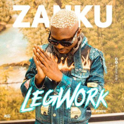 Music Premiere : Zlatan - Zanku (Legwork)