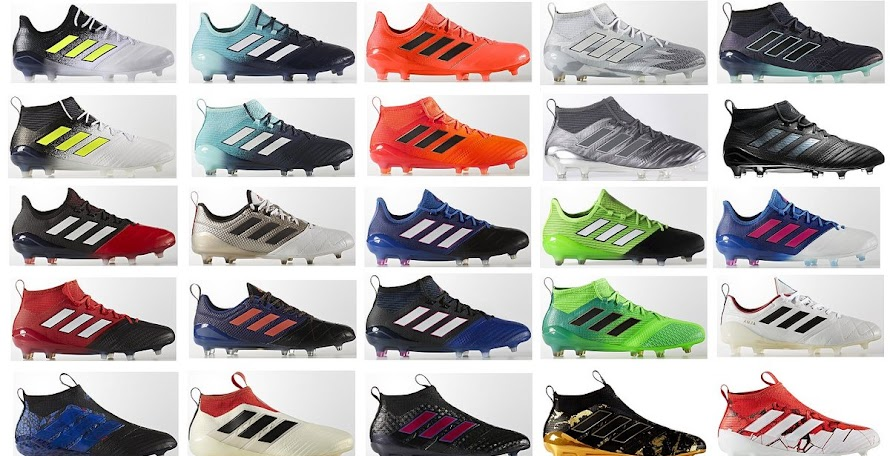 fe2ca79a89e2 Goodbye - Here Is The Full History Of The Adidas Ace Boots