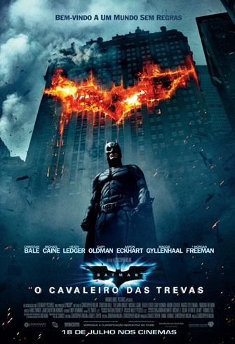 Batman o Cavaleiro das Trevas - Dublado