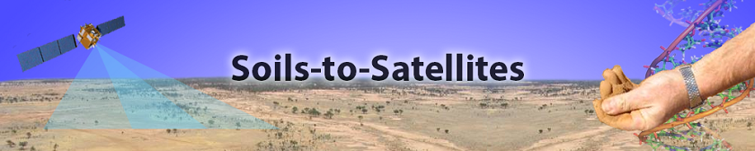 Soils2Satellites