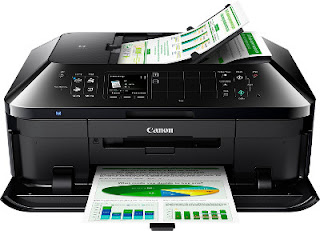 Download Printer Driver Canon Pixma MX924