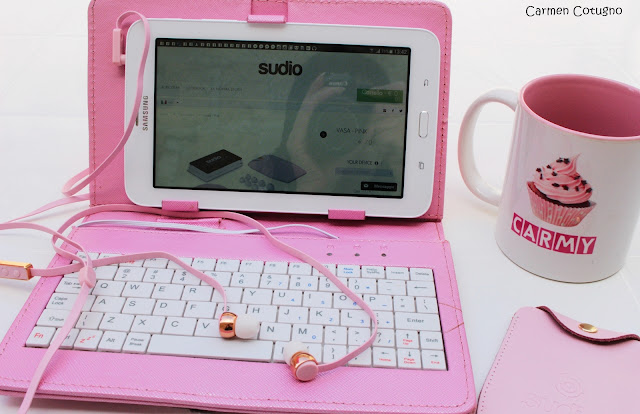 tabllet rosa