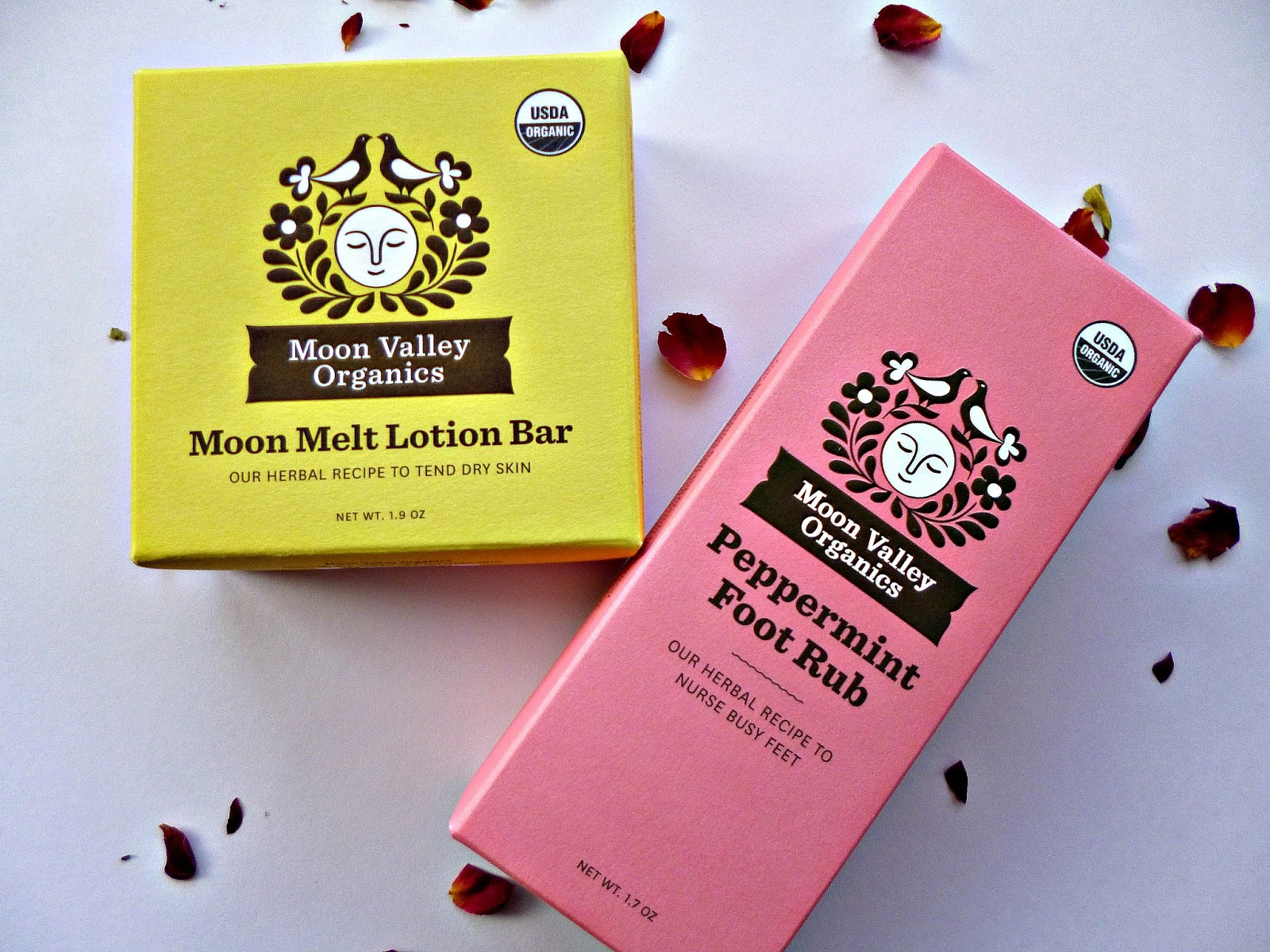 Current loves – Moon Valley organics review
