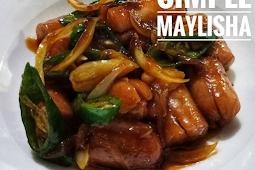 Kumpulan Resep masakan Sahur dan Buka Puasa 1440H terbaru 2019