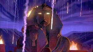 Fotograma de El príncipe de Egipto