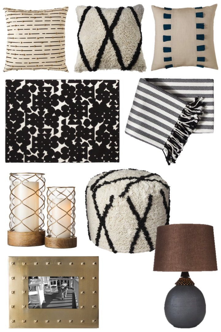 Confetti And Stripes Nate Berkus For Target New For Home