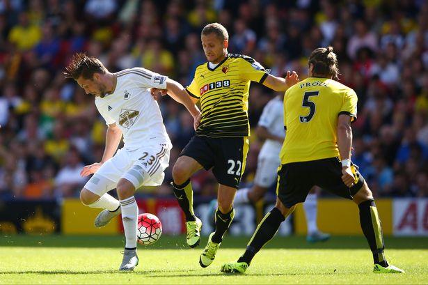 Swansea vs Watford