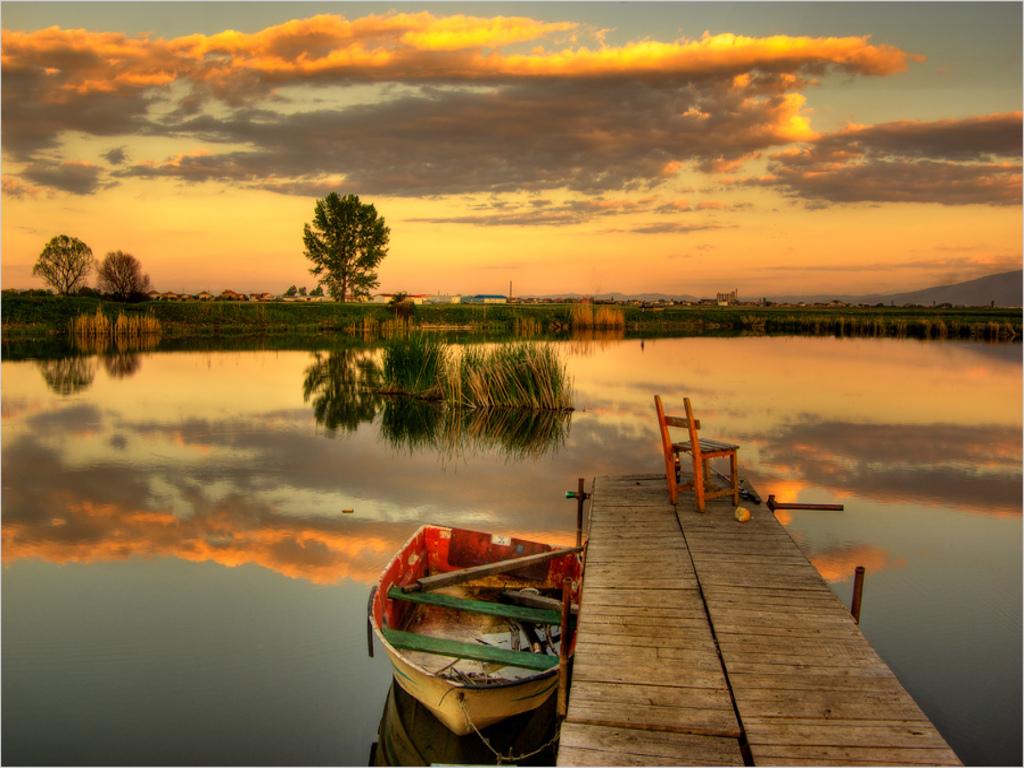Top 100 Beautiful Natures In The World Best Prettiest: WallpapersKu: Beautifull Sunset Wallpapers
