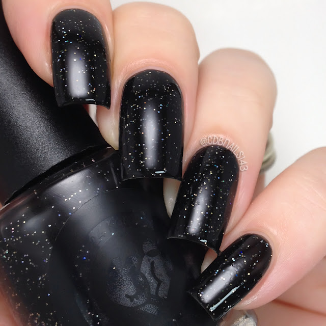 24 Karat Lacquer-After Midnight