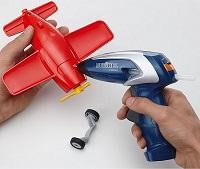 Heißklebepistole Bastler Modellbau Hobby