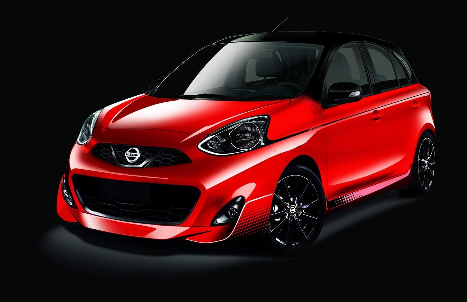 Nissan March | Carnow - Portal Automotivo