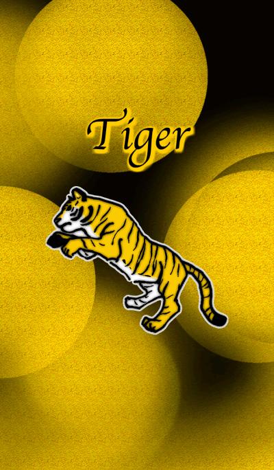 Tiger,Lion