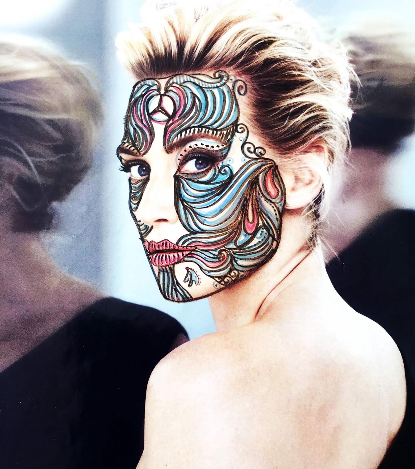 Máscara #1