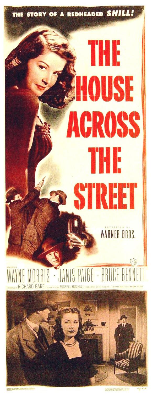 The House Across the Street movie