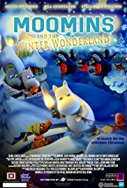 Watch Moomins and the Winter Wonderland Online Free 2017 Putlocker