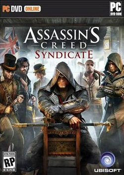 Download Games Assassins Creed Syndicate RePack [Black Box]