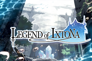 Game legend Of Ixtonia Android Terbaru