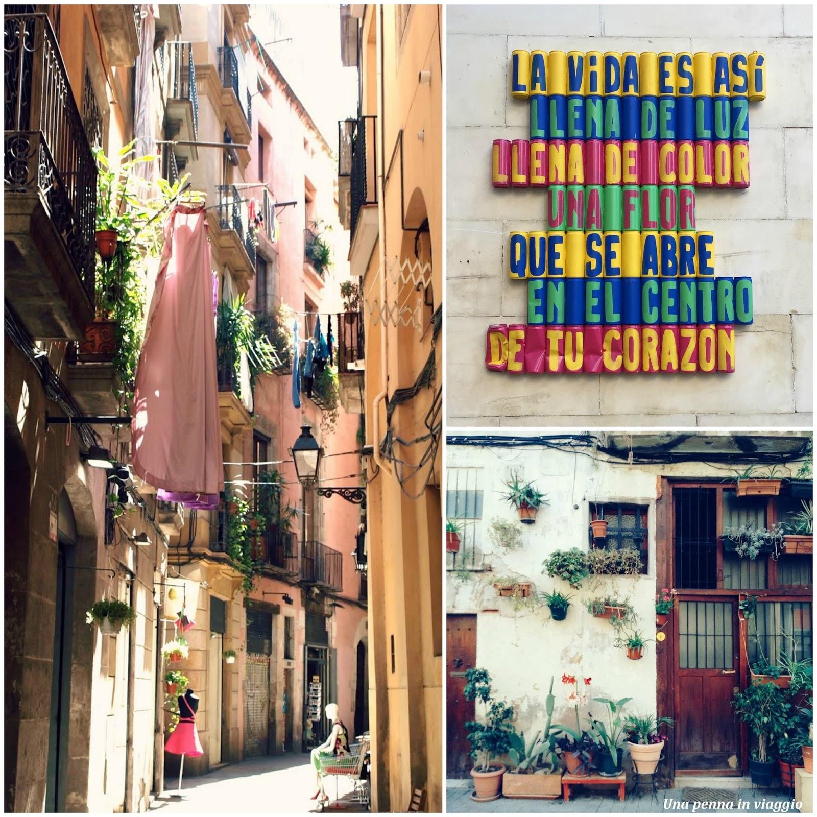 Dove dormire a Barcellona: guida ai quartieri della città ...