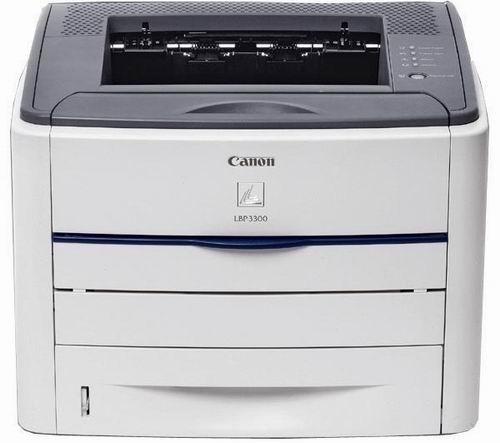 Download Driver Máy in Canon 3300 Printer