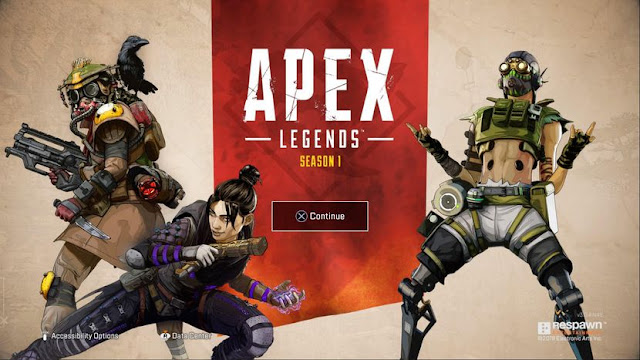 Apex Legends In Its First Month Earns Over $92 Million