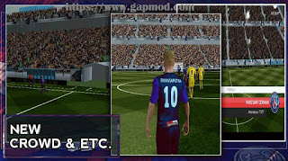 Download FTS Mod FIFA 18 by FYNSPTR