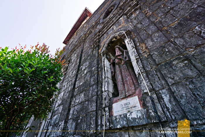 Zambales Heritage Churches