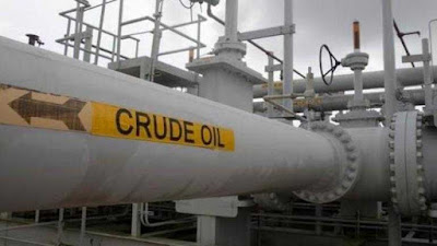 India's Largest Crude Supplier