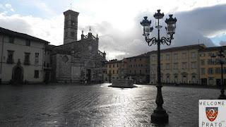 Piazza Duomo - Prato