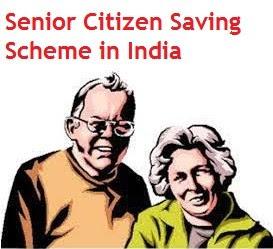 Senior Citizen Savings Scheme SCSS SBI Account Yojana Age