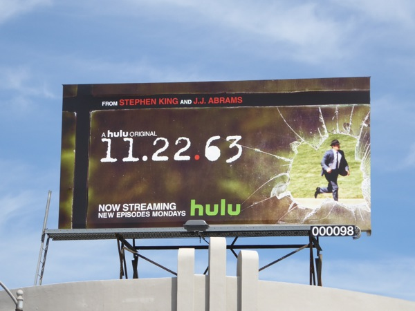 112263 Hulu series premiere billboard