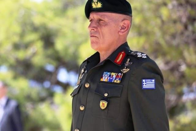 Διαδοχικές και «στοχευμένες» Επισκέψεις του Στρατηγού Κ. Φλώρου με σημασία και πολλά «μηνύματα»