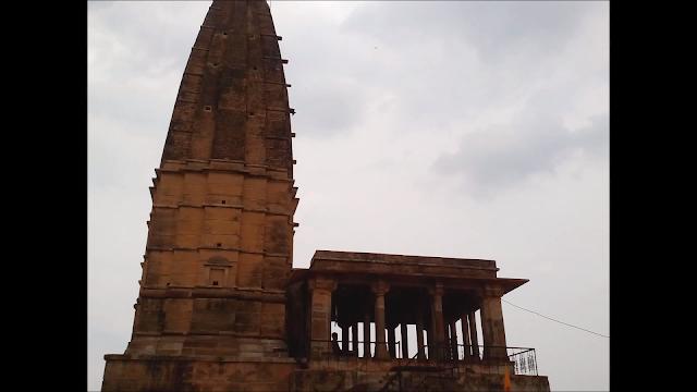 Harshnath Temple, Sikar