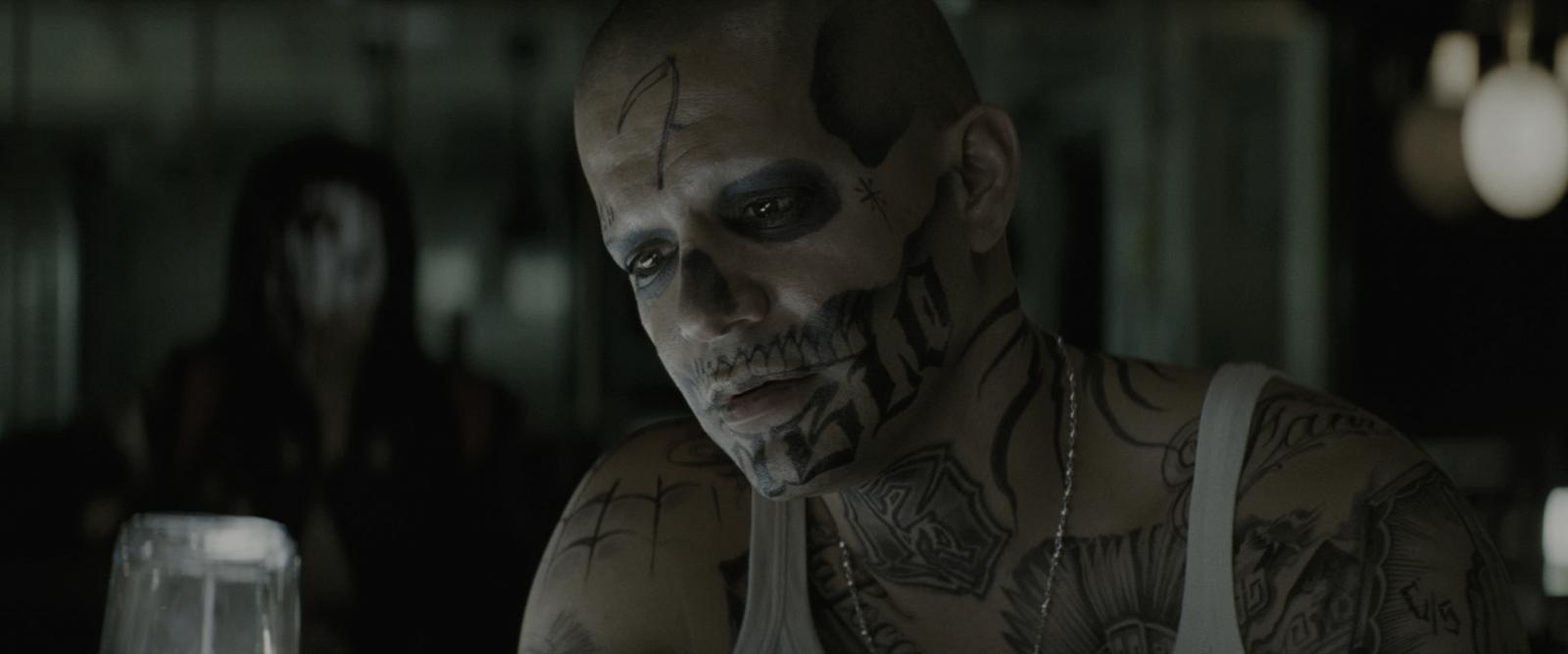 Escuadrón Suicida (2016) Theatrical 4K UHD [HDR] Latino-Castellano-Ingles captura 3