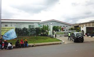 Lowongan Kerja untuk SMK PT. Ohsung Electronics Indonesia Terbaru