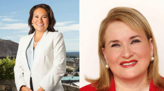 Two Dems poised to make history as first Texas Latinas in Congress