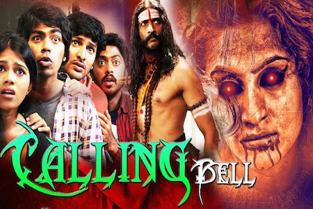 Calling Bell 2016 Hindi Dubbed Movie Download