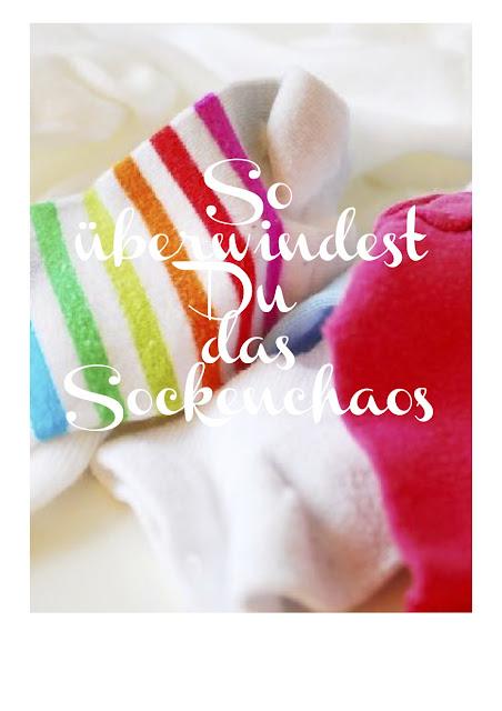Waschen und Bügeln