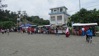 Lomba Balap Pancung Belakangpadang, Puncak Perayaan Hardiknas Kota Batam 2017 2