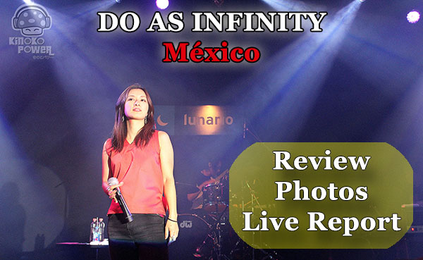 Do As Infinity Tomiko Van live
