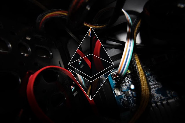 Why Ethereum is the Future of Blockchain