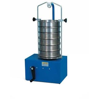 jual alat Sieve Shaker di surabaya 082130325955