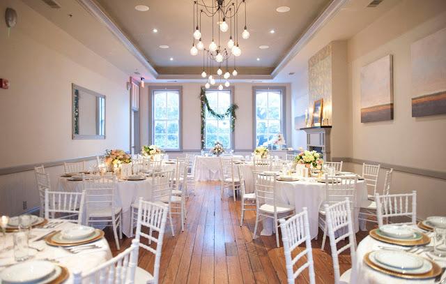 Wedding Venues In Savannah Ga The Gingerbread House Savannah