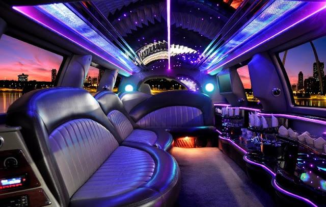 Limusines e translado VIP Las Vegas