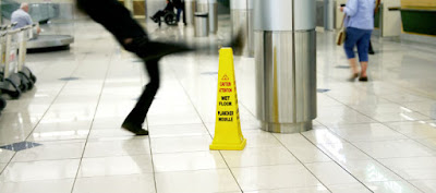 Slip, Trip, and Fall Accident Attorney - Stephanie Ovadia