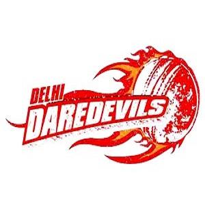 (Delhi Daredevils)DD