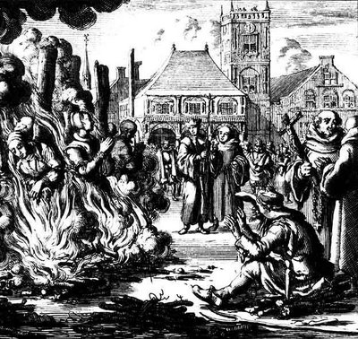 Palo Mayombe and the Barbarous Civilization