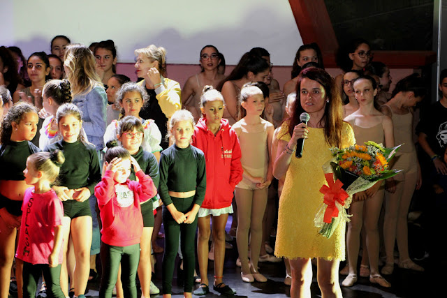 6.ª Gala de Dança de Castro Marim lotou Revelim de Santo António