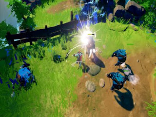 Download Stories The Path Of Destinies Game Free For PC